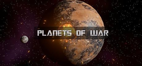 Planets of War header