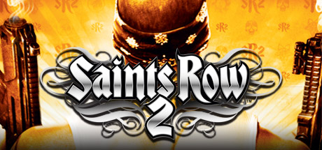 Saints Row 2 header