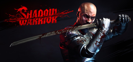 Shadow Warrior header