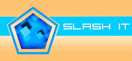 Slash It header