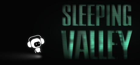 Sleeping Valley header