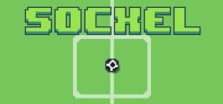 Socxel Pixel Soccer header