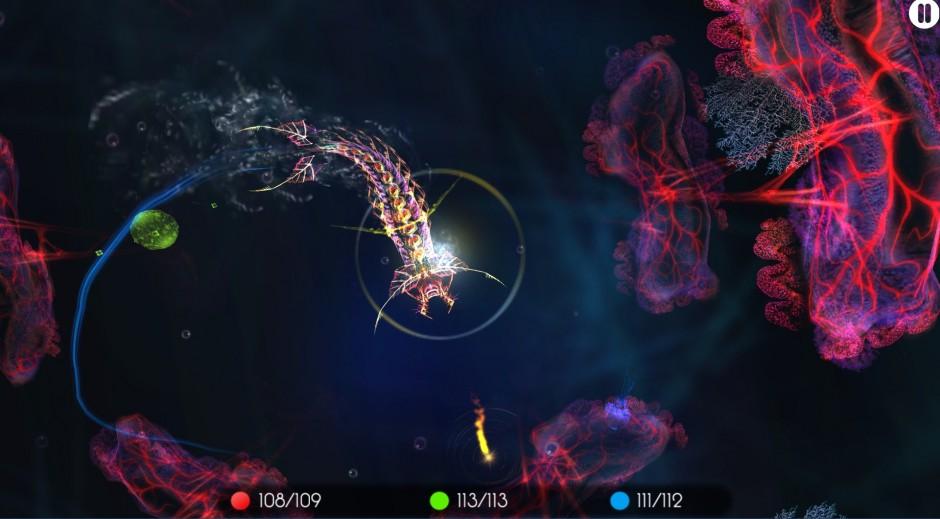Sparkle 2 Evo gameplay
