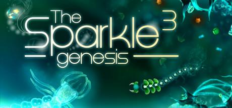 Sparkle 3 Genesis header