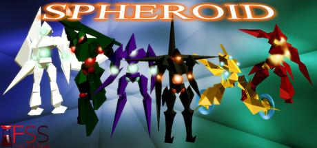 Spheroid header