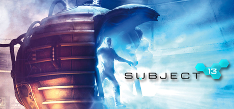 Subject 13 header