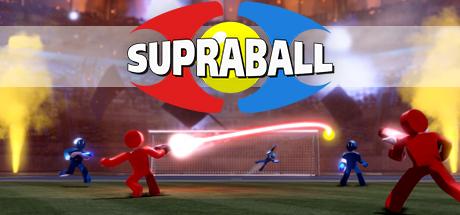 скачать игру Supraball через торрент img-1