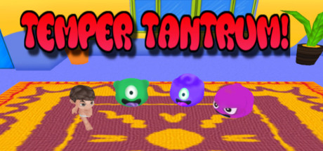 Temper Tantrum header