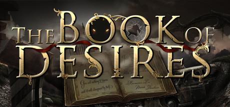 The Book of Desires header