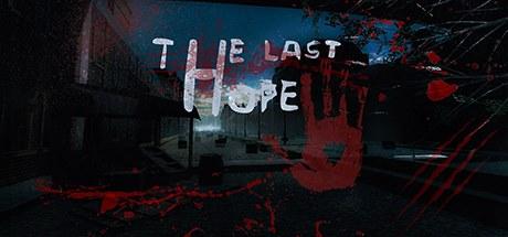 The Last Hope header