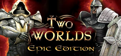 Two Worlds Epic Edition header