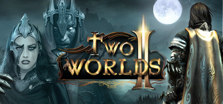Two Worlds II header