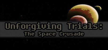 Unforgiving Trials The Space Crusade header