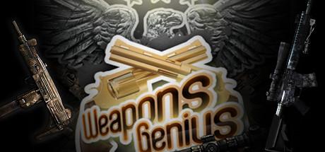 Weapons Genius header