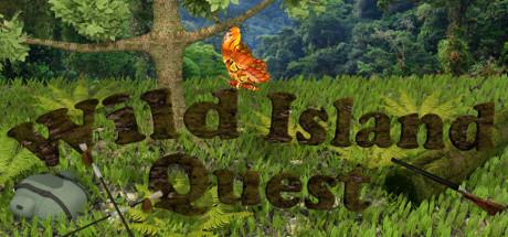 Wild Island Quest header
