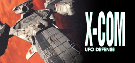 X-COM UFO Defense header
