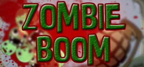 Zombie Boom header