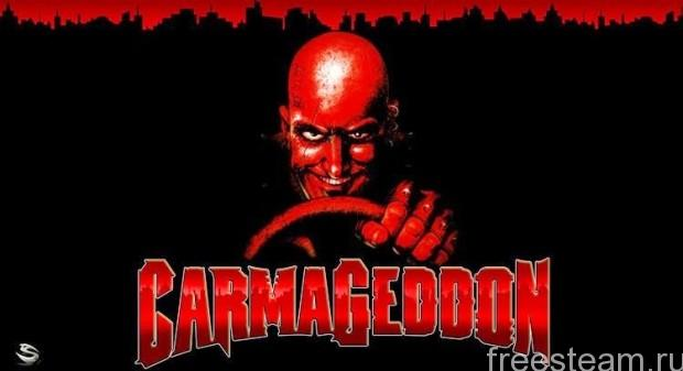 Carmageddon Promo