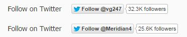Follow-twitter-vg