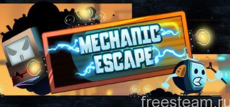 Mechanic Escape header