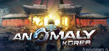 Anomaly Korea header