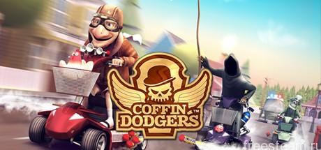 Coffin Dodgers header