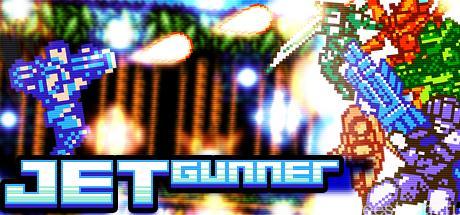 Jet Gunner header