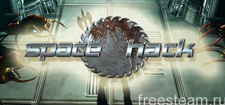 Space Hack header