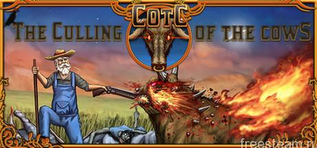 The Culling Of The Cows header