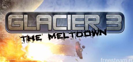 Glacier 3 The Meltdown header