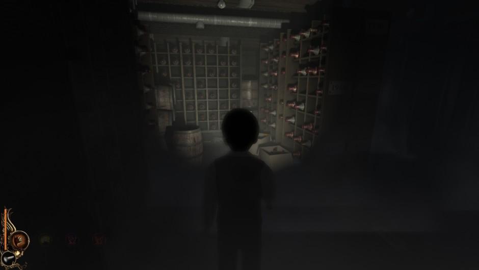 Lucius gameplay