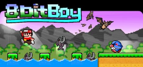 8BitBoy header