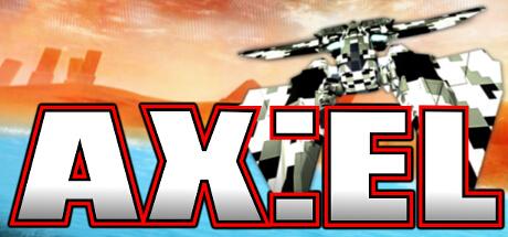 AXEL Air Xenodawn header