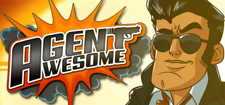 Agent Awesome header