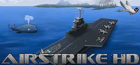 Airstrike HD header