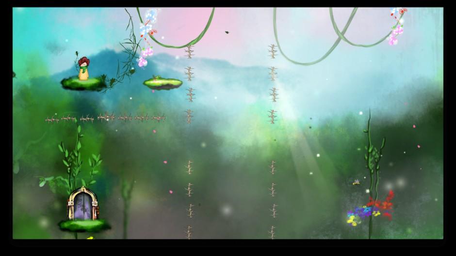 Alter World gameplay