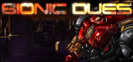 Bionic Dues header