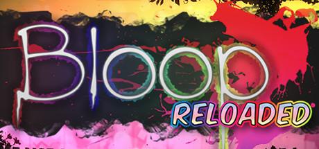 Bloop Reloaded header