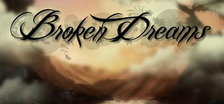 Broken Dreams header