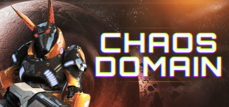 Chaos Domain header