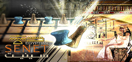 Egyptian Senet header