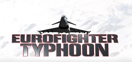 Eurofighter Typhoon header