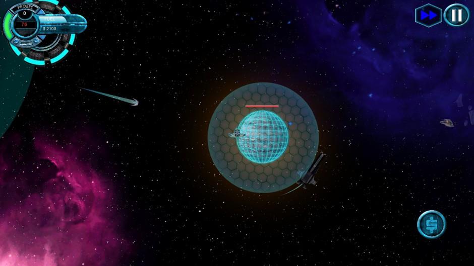 Forbidden planet gameplay