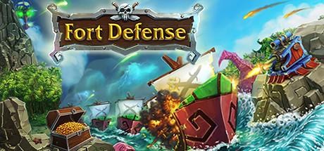 Fort Defense header