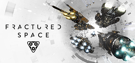 Fractured Space header