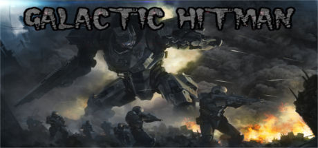 Galactic Hitman header