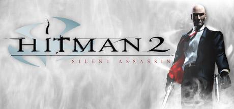 Hitman 2 Silent Assassin header