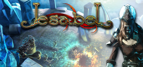 Iesabel header