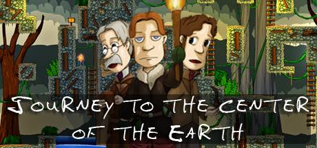 Journey To The Center Of The Earth header