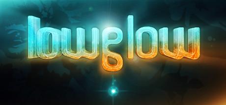 LowGlow header